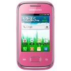 Samsung Galaxy Pocket S5300 Pink