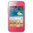 Samsung Galaxy Ace Duos S6802 Pink