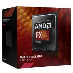 AMD FX-8320E 3.2GHz 8MB sAM3+ Box (FD832EWMHKBOX)