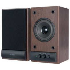 SVEN SPS-607 Dark Wooden