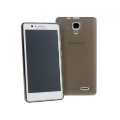 Чехол Lenovo A536 BACK COVER PG39A6N05V Gray