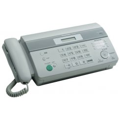Panasonic KX-FT982UA-W White
