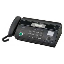 Panasonic KX-FT984UA-B Black