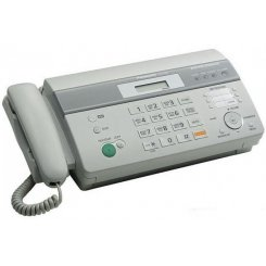 Panasonic KX-FT988UA-W White