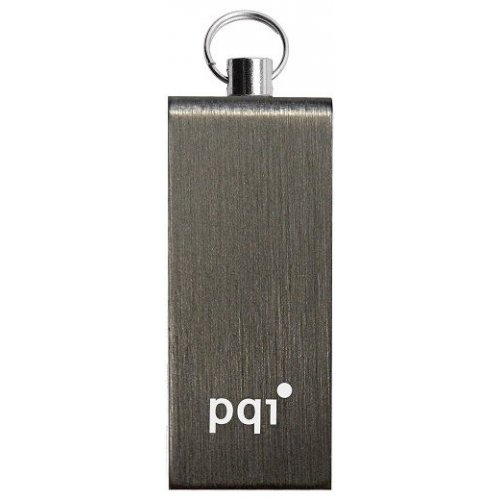 Накопитель PQI I-Stick i812 32GB Iron Grey (6812-032GR3007/6812-032GR3006/68)
