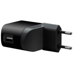 Belkin Universal Wall Charger 1A (F8Z563) Black