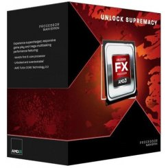 AMD FX-6100 3.3GHz 14MB sAM3+ Box (FD6100WMGUSBOX)