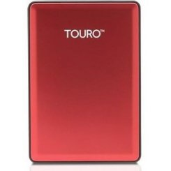 Hitachi Touro S Mobile 1TB 0S03779 Red