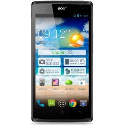 Acer Liquid Z7 Duo Z500 Black