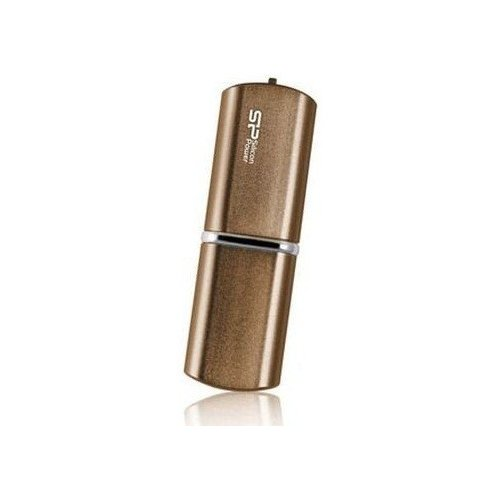 Накопитель Silicon Power LuxMini 720 32GB Bronze (SP032GBUF2720V1Z)