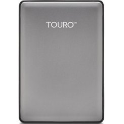 Hitachi Touro S 1TB 0S03695 Grey