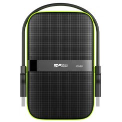 Silicon Power Armor A60 2TB (SP020TBPHDA60S3K) Black
