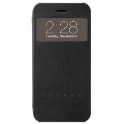 Чехол OZAKI O!coat Hel-ooo iPhone 6 Plus OC588BK Black