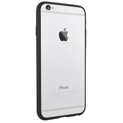 Чехол OZAKI O!coat-0.3+ Bumper iPhone 6 Plus OC592BK Black