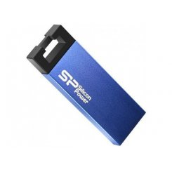 Silicon Power Touch 835 4GB Blue (SP004GBUF2835V1B)