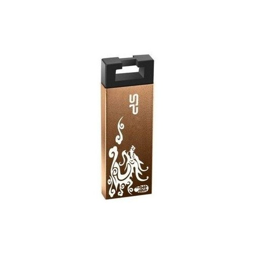 Накопитель Silicon Power Touch 836 8GB Bronze (SP008GBUF2836V1Z)
