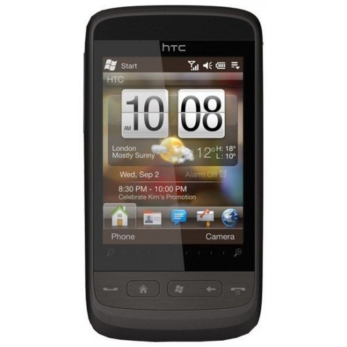 Смартфон HTC T3333 Touch 2