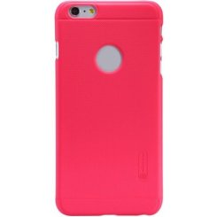 Чехол Nillkin Frosted Shield для Apple iPhone 6 Plus Red