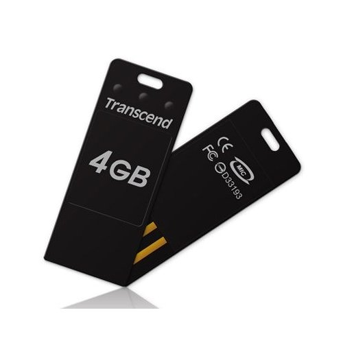 Накопитель Transcend JetFlash T3K 4GB