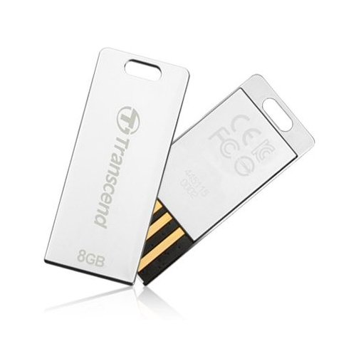 Накопитель Transcend JetFlash T3S 8GB