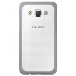 Чехол Samsung Protective Cover для Galaxy A3 EF-PA300BSEGRU Light Gray