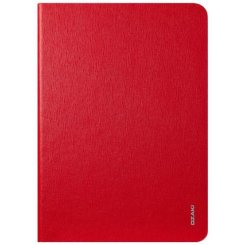 Чехол Ozaki O!coat Slim для iPad Air 2 OC126RD Red