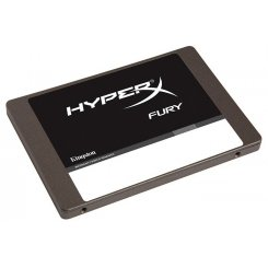 Kingston HyperX Fury 120GB 2.5