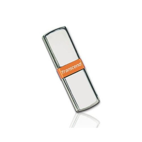 Накопитель Transcend JetFlash V85 16GB Orange (TS16GJFV85)