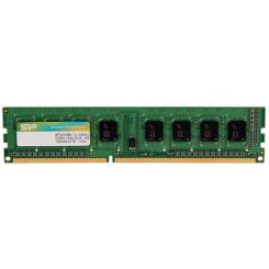 Silicon Power DDR3 4GB 1333MHz (SP004GBLTU133N01)