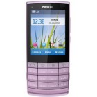 Nokia X3-02.5 Touch and Type Lilac