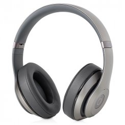 Beats Studio Wireless (848447010264) Titanium