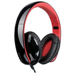 Microlab K310 Black/Red