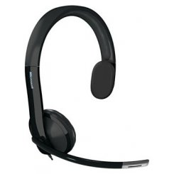 Microsoft LifeChat LX-4000 (6CJ-00003) Black