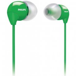 Philips SHE3590GN/10 Green