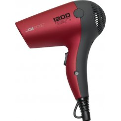 Clatronic HT-3428 Red