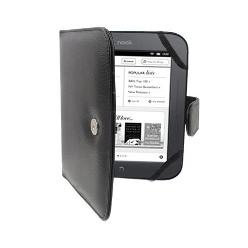 Обложка GCover для Barnes&Noble Nook Simple Touch Black