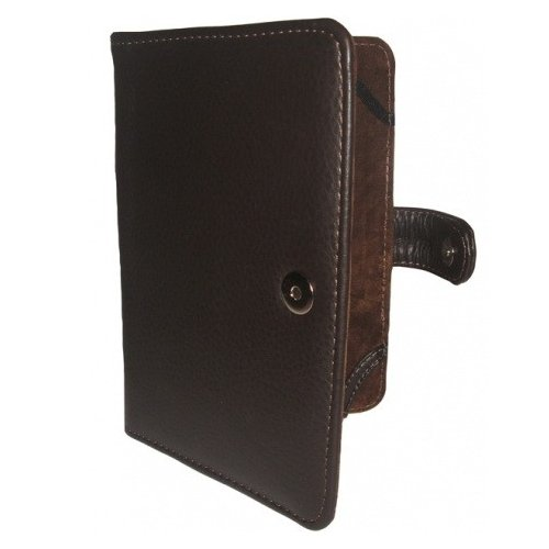 Обложка GCover для Kindle/Sony Brown Dark