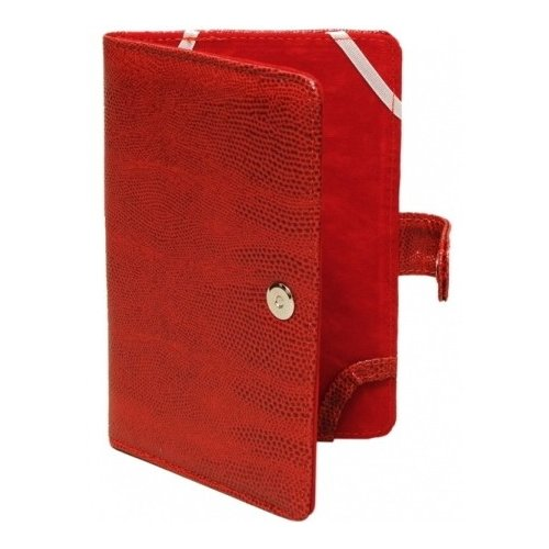 Обложка GCover для Kindle/Sony Red Corby