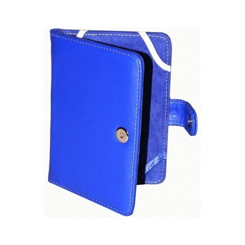 Обложка GCover для Kindle/Sony Blue