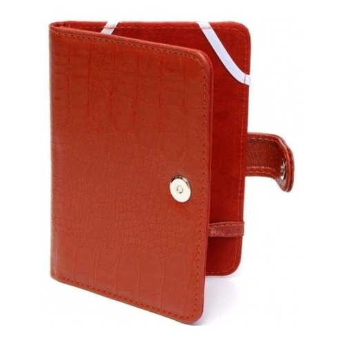 Обложка GCover для Kindle/Sony Red Matt