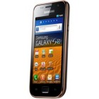 Samsung I9003 Galaxy SL Brown Black