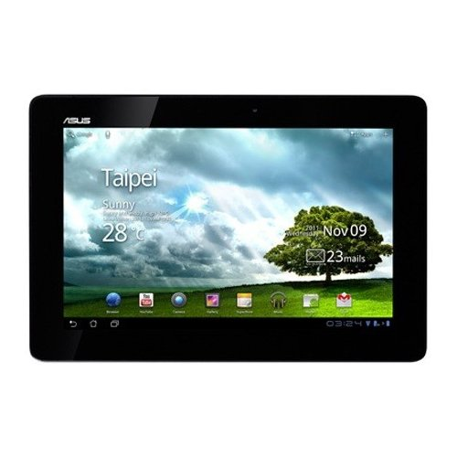 Планшет Asus Eee Pad Transformer Prime TF201 32GB с док-станцией Amethyst Grey