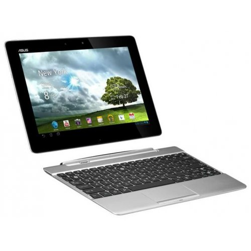 Планшет Asus Transformer TF300T-1A143A 32GB Doc White