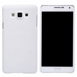 Чехол Nillkin Frosted Shield для Samsung Galaxy A7 White