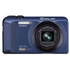 Casio Exilim EX-ZR200 Blue