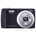 Casio Exilim QV-R200 Black