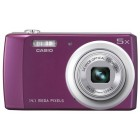Casio Exilim QV-R200 Purple