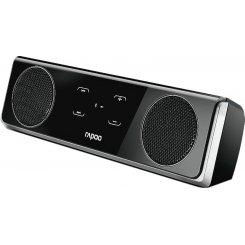 Rapoo Bluetooth Mini Speaker A3020 Black