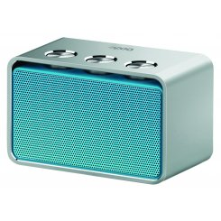 Rapoo Bluetooth Portable NFC Speaker A600 Blue