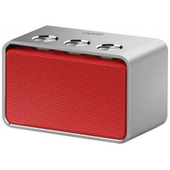 Rapoo Bluetooth Portable NFC Speaker A600 Red